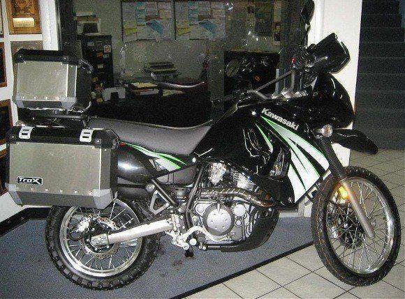 Palmetto Motorsports Miami Hialeah Florida Motorcycle