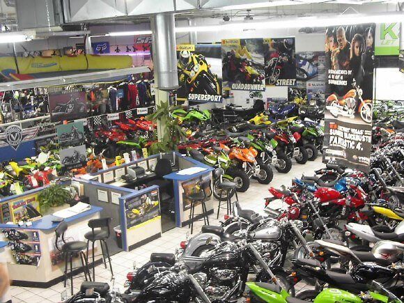 south florida kawasaki suzuki motorcycle atv jet ski dealer